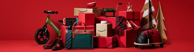 Amazon Cyber Monday サイバーマンデー Holiday 2018