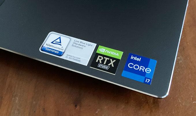 TÜV Rheinland認証取得 / GeForce RTX 3050 / 第11世代 Core i7
