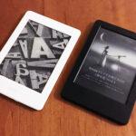 Kindle Paperwhite & Kindle