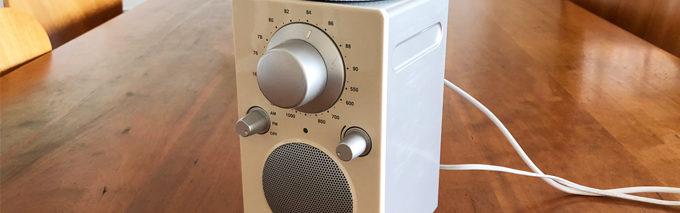 Amazon Echo Dot Tivoli Audio iPAL